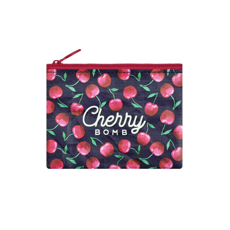 Legami Coin Purse | Cherry | Gift Ideas For Her | For Women | Gifting Made Simple