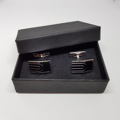 Cufflinks In Box U Design Gifts Gift Ideas Gifting Made Simple