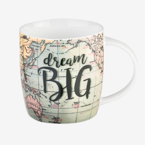 Good morning mug dream big gifts gift ideas gifting made simple