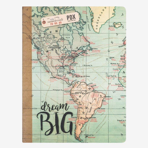 Dream big notebook gifts gift ideas gifting made simple