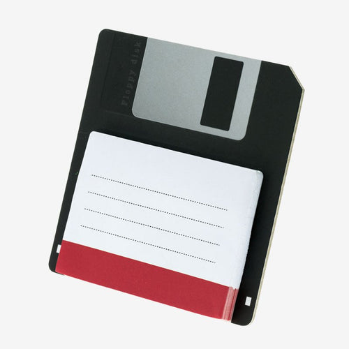 happy sticky notes floppy disk gifts gift ideas gifting made simple