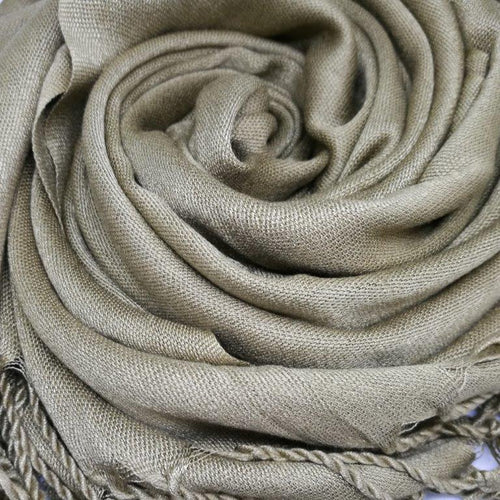 Pure Cotton Pashminas