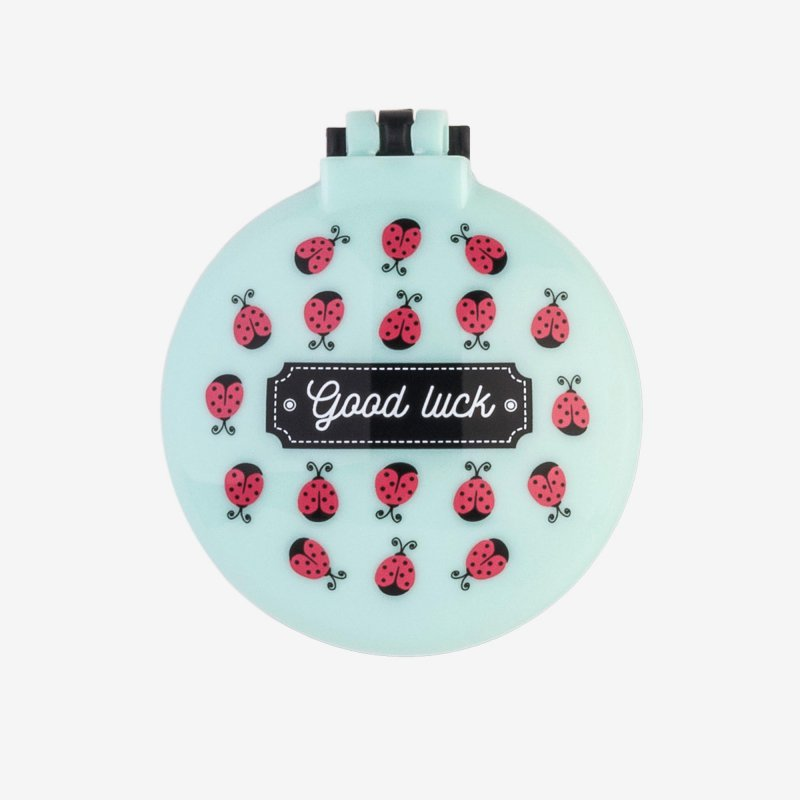 Legami Nice Hair Brush Good Luck Gifts Gift Ideas Gifting Made Simple