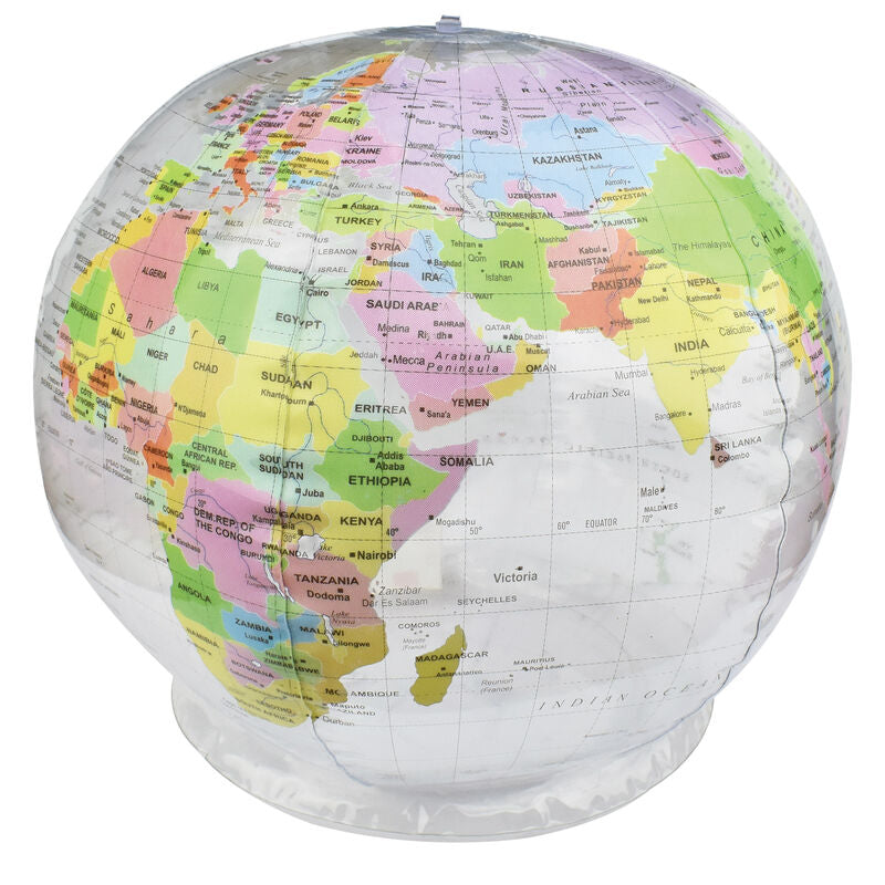 Legami Inflatable Globe | Gift Ideas | Gifting Made Simple
