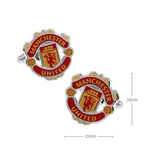 soccer cufflinks manchester united gifts gift ideas gifting made simple