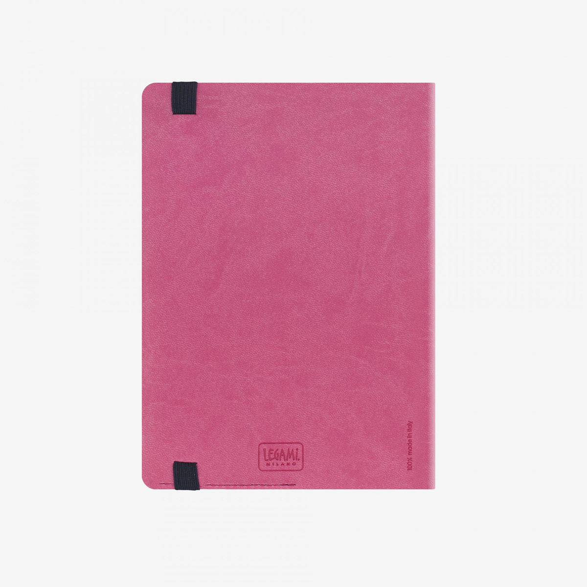 My notebook magenta back legami gifts gift ideas gifting made simple