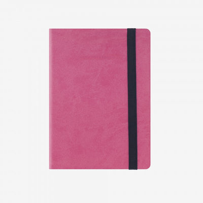 My notebook magenta front legami gifts gift ideas gifting made simple
