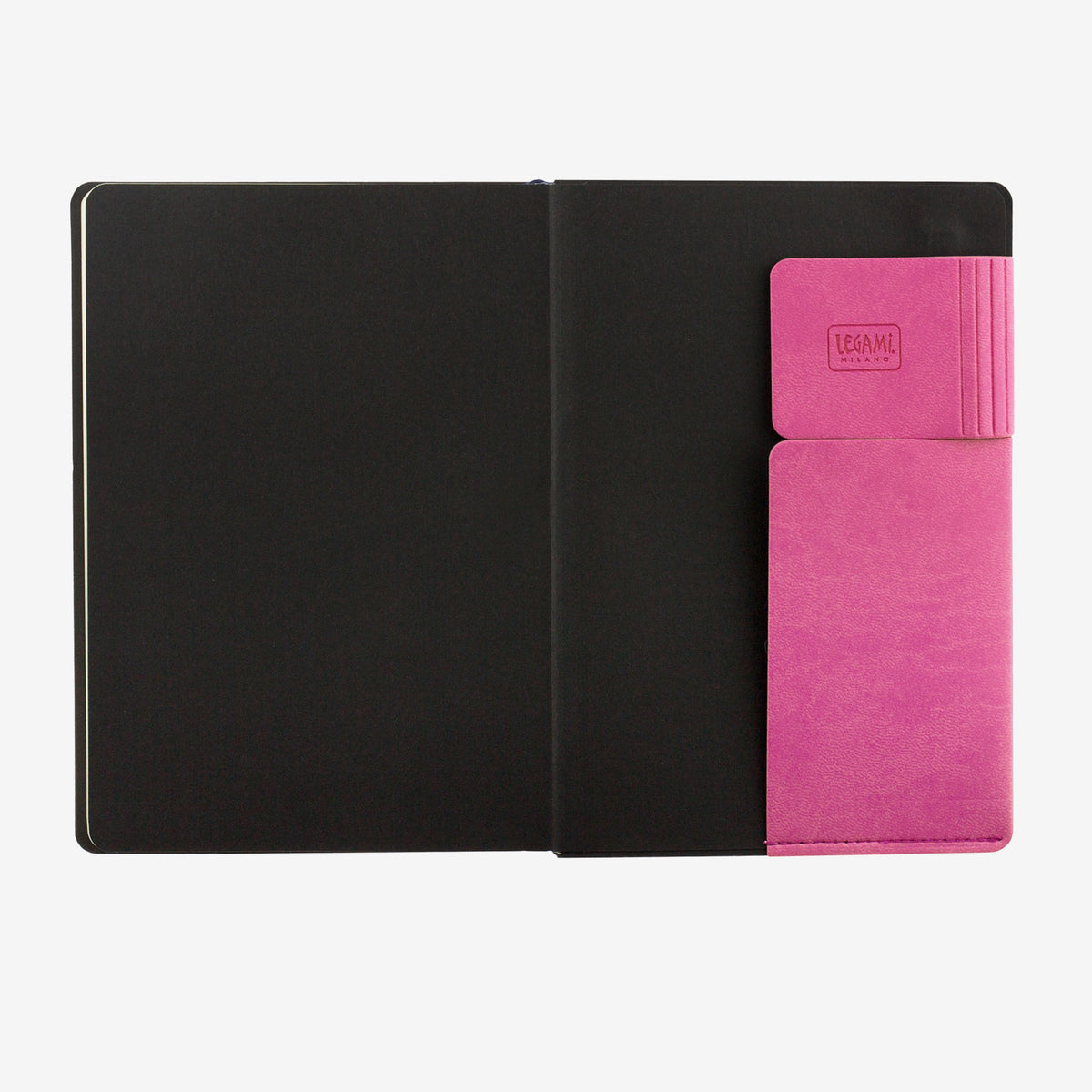 My notebook magenta last page legami gifts gift ideas gifting made simple