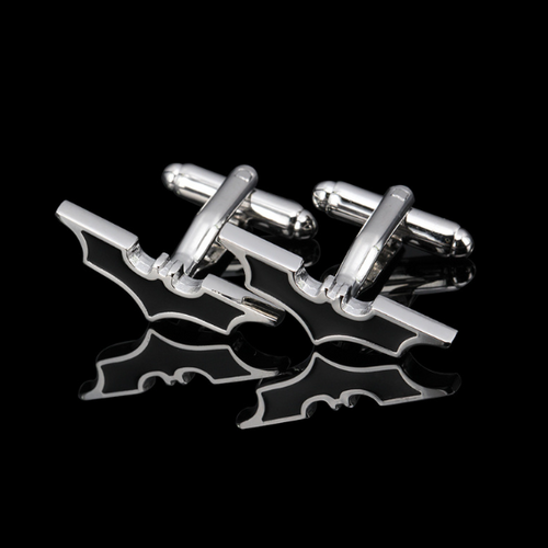 Cufflinks South Africa | Novelty | Batman | Unique Gift Ideas for Him | for Dad | for Men | for Males | for Husband | for Brother | for Boyfriend | for Grandad | for Friends | for Birthday | Gifting Made Simple