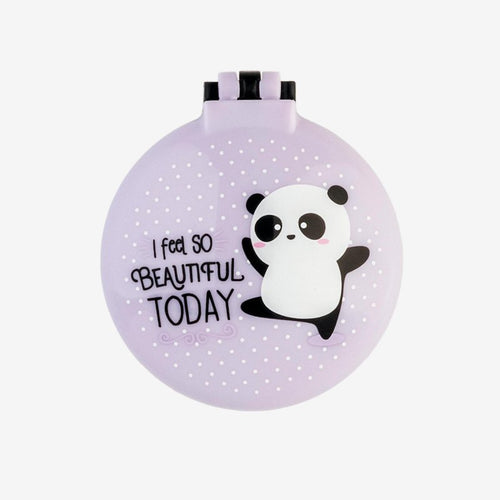 Legami Nice Hair Brush Panda Gifts Gift Ideas Gifting Made Simple