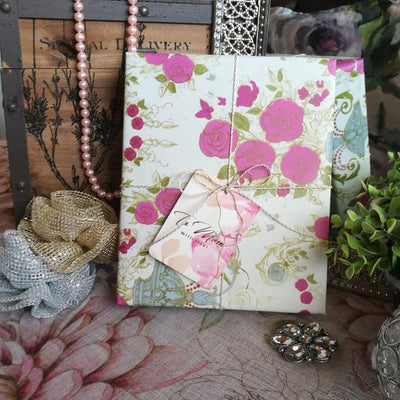 mother's day paper gift box wrapped gifts gift ideas gifting made simple