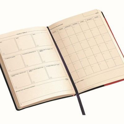 Legami My Notebook Planner