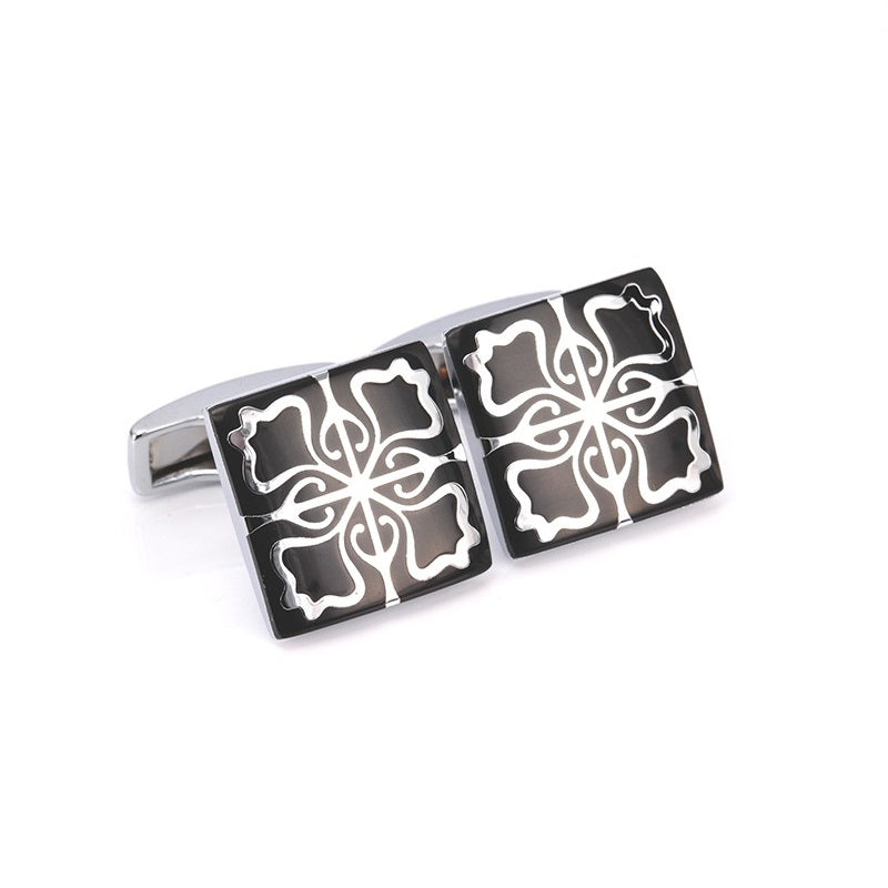 Cufflinks - Royal Black Gifts Gift Ideas Gifting Made Simple