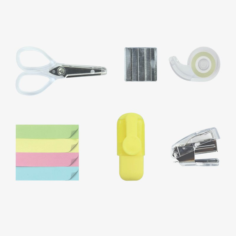Legami mini stationery set gifts gift ideas gifting made simple