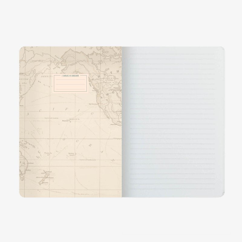 Legami Travel Notebook First Page Gifts Gift ideas Gifting Made Simple
