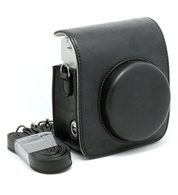 INSTAX MINI 90 LEATHER CASE