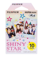 INSTAX MINI FILMS: SHINY STAR