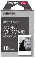 INSTAX MINI FILM: MONOCHROME
