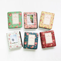 Fujifilm Instax 64 Pockets Floral Mini Photo Album