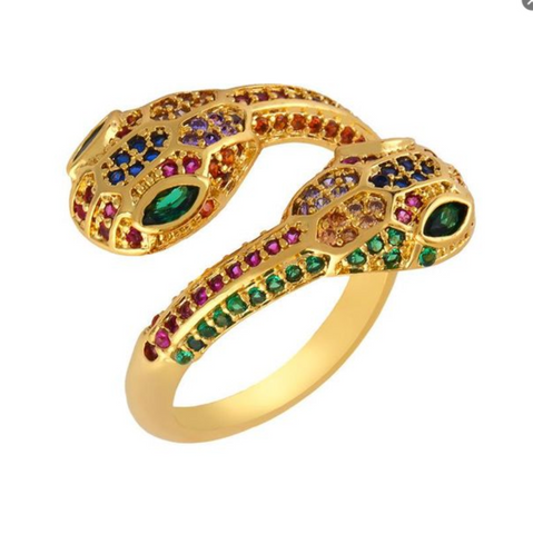 The Kaa Ring