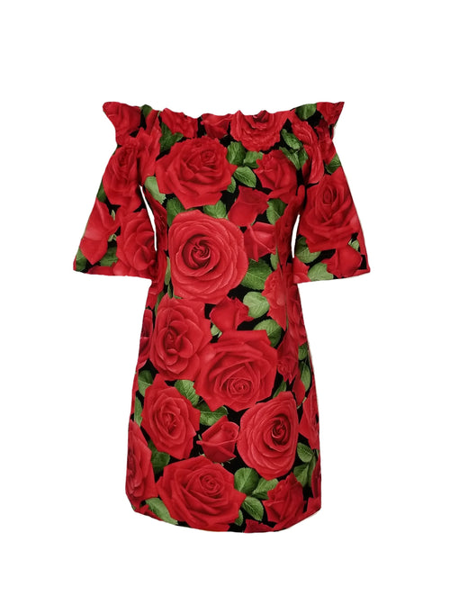 The Derby Dress in Running for the Roses