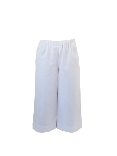 The Coastal Culotte in Sail Away