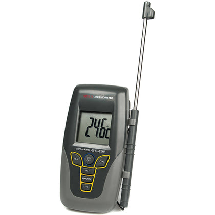 Digital Thermometer with Probe (204092)