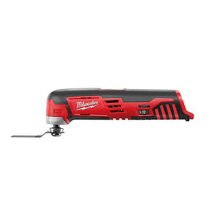M12 12-Volt Lithium-Ion Cordless Oscillating Multi-Tool - Tool-Only