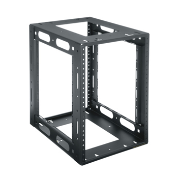 Half Rack Frame, HRF Series - 8 Space