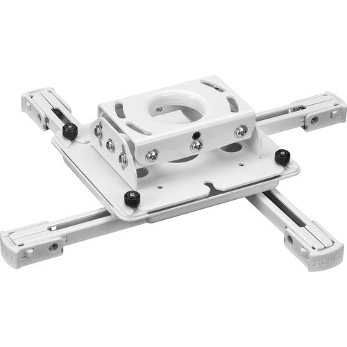 Inverted LCD/DLP Projector Ceiling Mount - White (RPAUW)