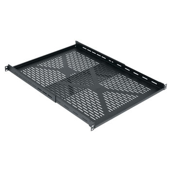 Adjustable Telescoping Rack Shelf, 16