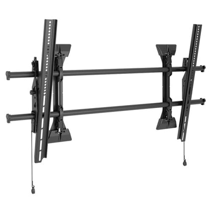 Tilting Landscape Wall Mount for 55 to 82