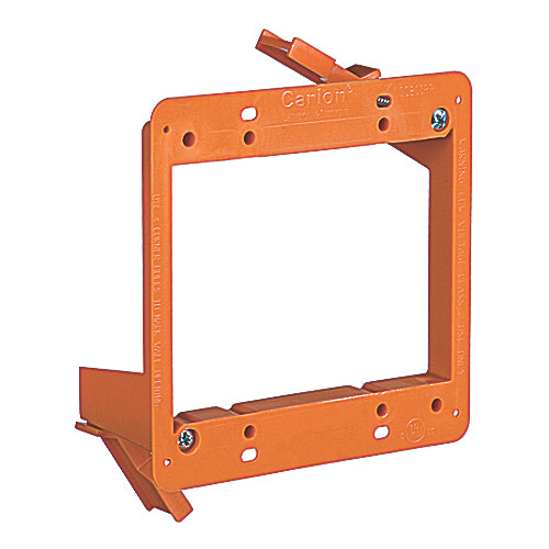 2-Gang Low-Voltage Mounting Bracket