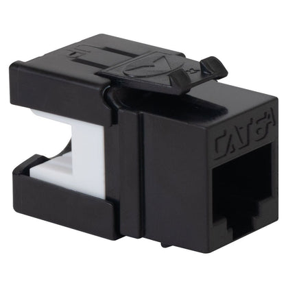CAT6A RJ45 Keystone Jack for HD Style