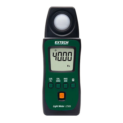 Pocket Light Meter (LT505)
