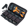 CrimpALL 8000 Series Crimper with 5 Die & Cordura Case Set