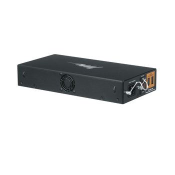 Multi-Mount Universal DC Power Distribution Unit