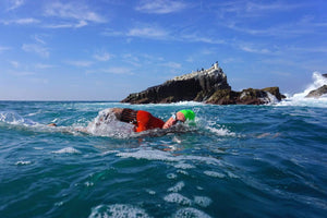 Seal Rock Swim