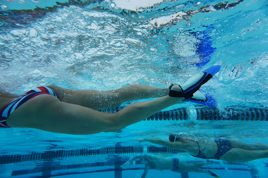 Improve your training Laguna Fin Co Swimming
