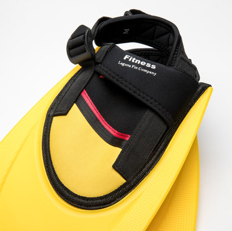 Laguna Fin Neoprene Foot Pocket