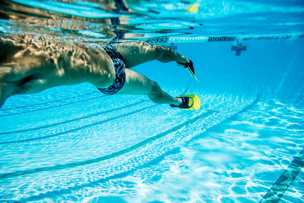 Laguna Fin Swim Fins Benefits