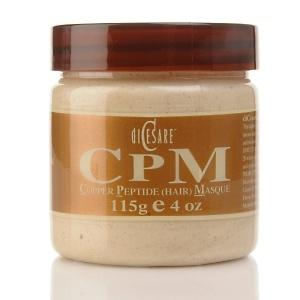 Copper Peptide (Hair) Masque