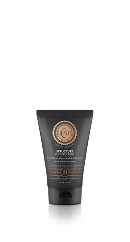 Structure Texture Crème - Volumizing texture crème creates style structure that delivers maximum control
