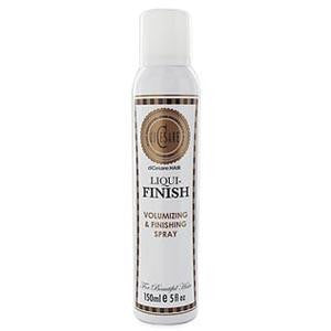 LiquiFINISH Volumizing & Finishing Spray