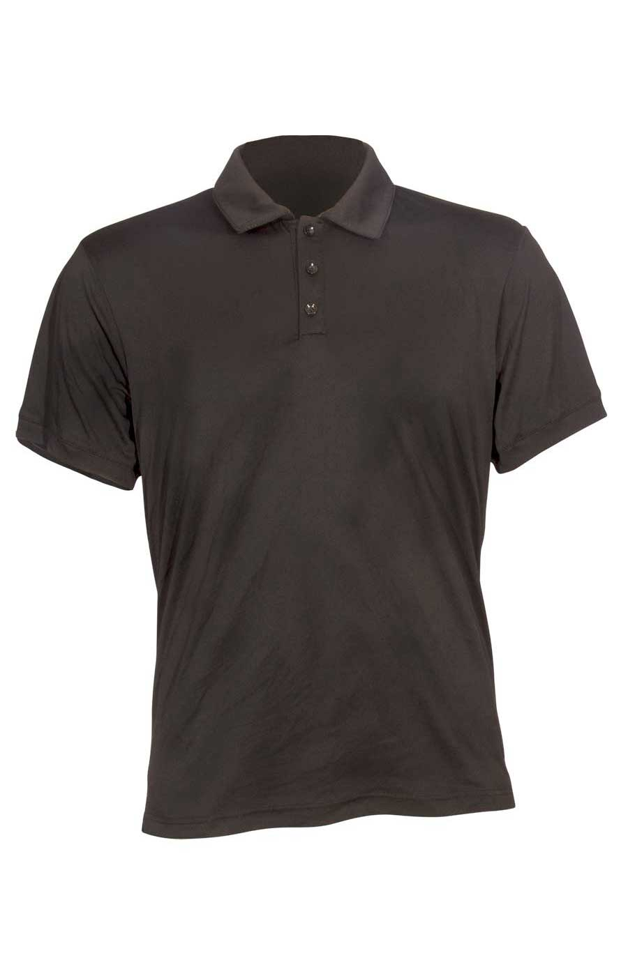 Mens Travel Polo Shirt