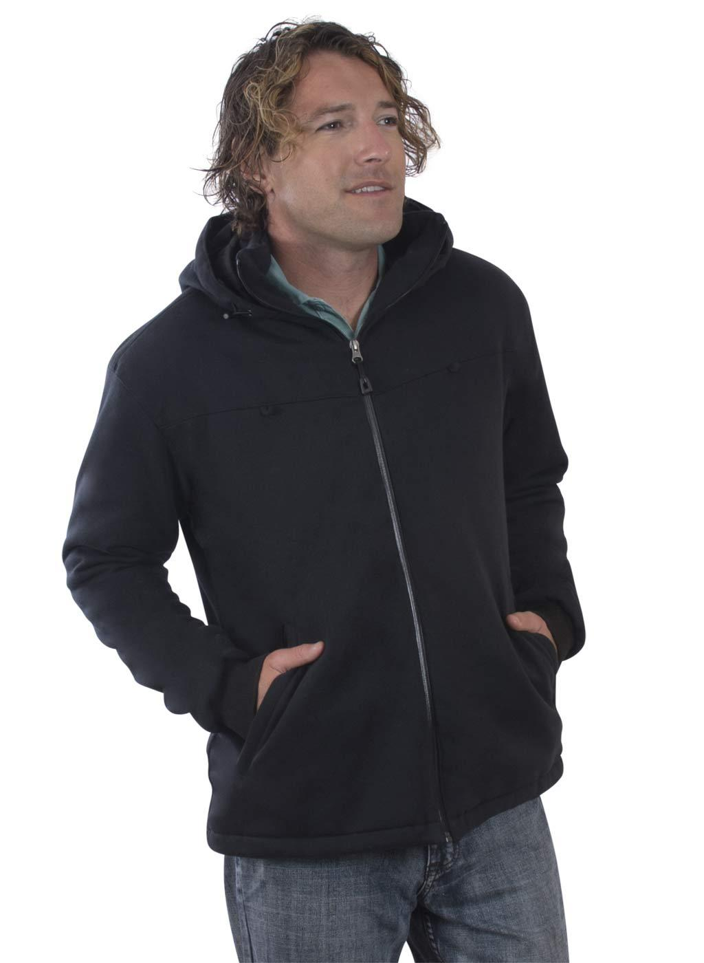 Men's Sweatshirt Joey Travel Jacket