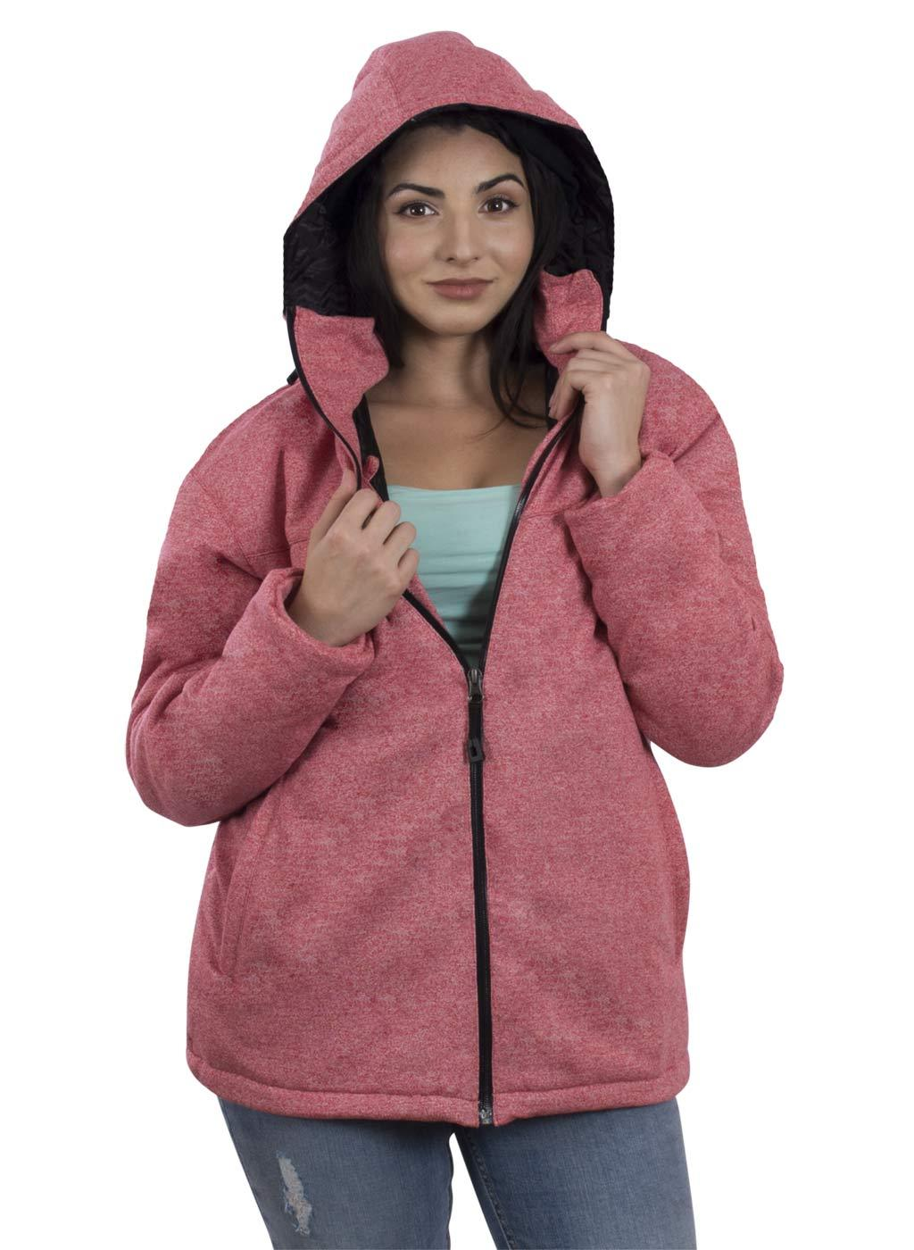 Women's Sweatshirt Joey Travel Jacket