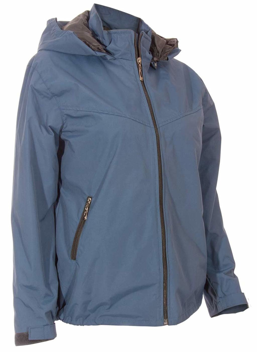 Blue Mens Soft Shell Travel Jacket | Global Travel Clothings