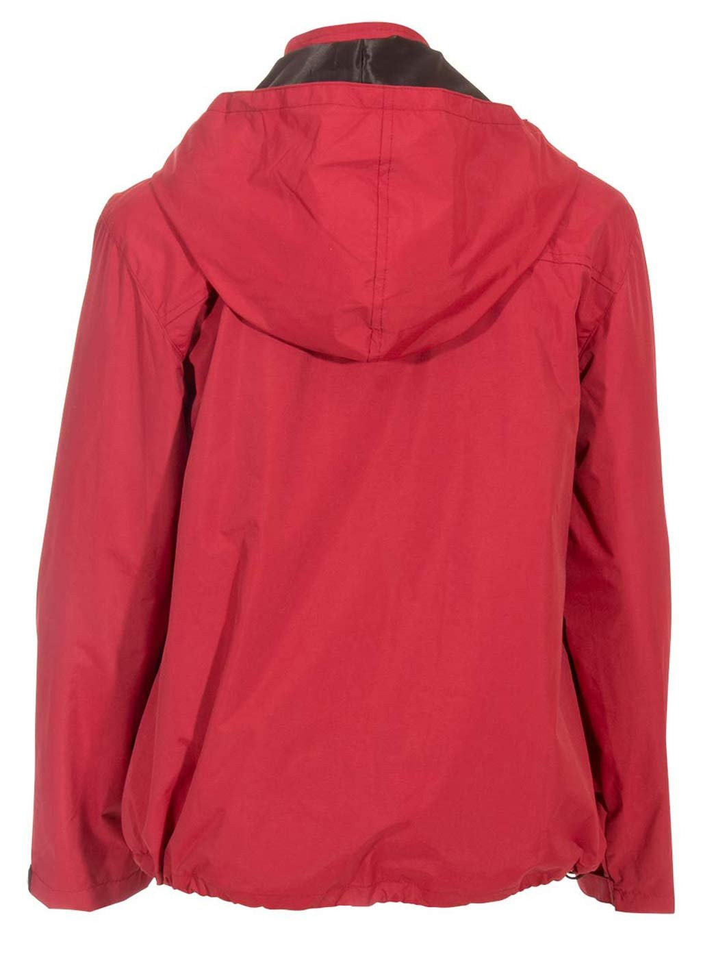 Red Womens Travel Jacket | Global Travel Clothing