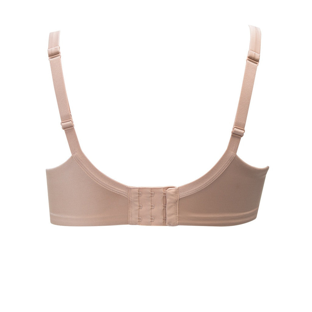Matte and Shine T-shirt Bra